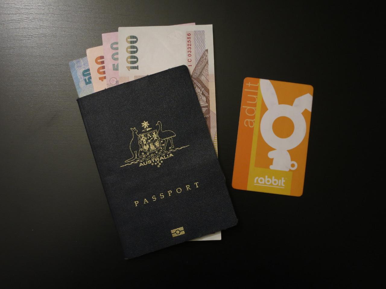Bangkok here I come!