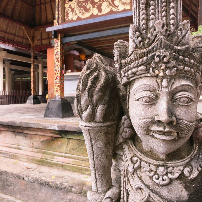 Temple spotting